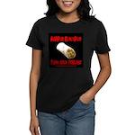 Burrito Electrico Women's Dark T-Shirt