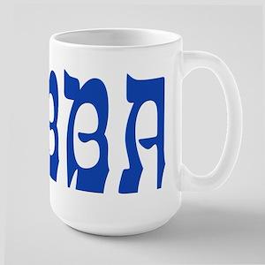 Abba - Large Mug