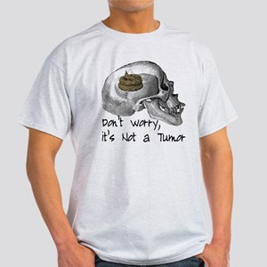 Funny X-ray, It's not a Tumor Light T-Shirt
