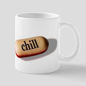 Chill Pill Mug