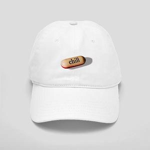 Chill Pill Cap