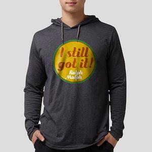 RALPH MALPH Long Sleeve T-Shirt