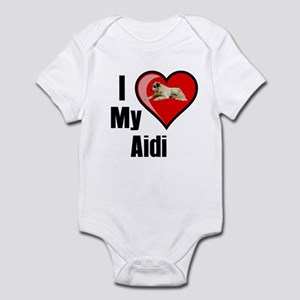 Aidi Infant Bodysuit