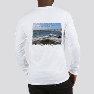 Ocean Beach Pier, San Diego Long Sleeve T-Shirt