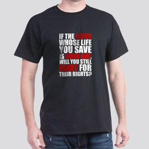 Hypocrisy T-Shirt (white)
