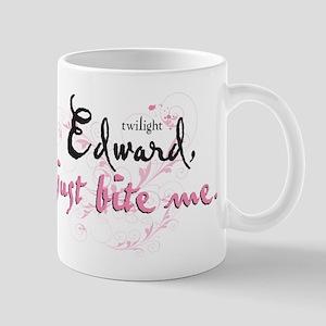 JustBiteMe Mugs