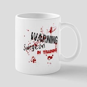 Surgeons Mug