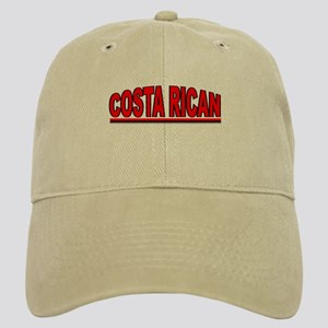 """Costa Rican"" Cap"