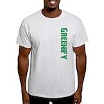 Greenify Light T-Shirt
