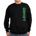 Greenify Sweatshirt (dark)