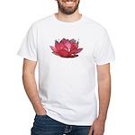 Namasté White T-Shirt