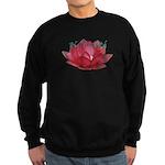Namasté Sweatshirt (dark)