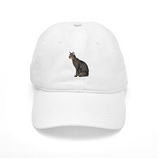 Savannah Cat Cap