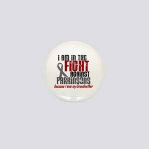 In The Fight 1 PD (Grandmother) Mini Button