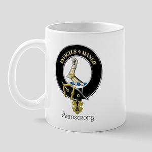 Armstrong Clan Mug