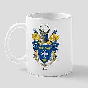 Arthur Modern Mug