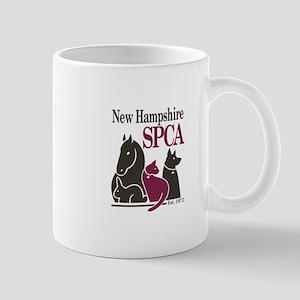 NHSPCA Mug
