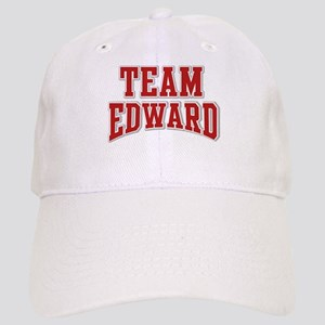 Team Edward Personalized Custom Cap