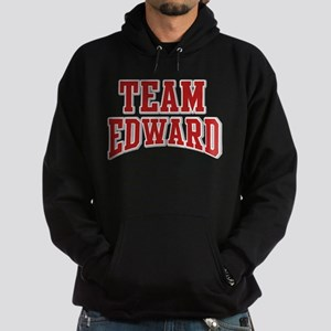 Team Edward Personalized Custom Hoodie (dark)