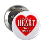 Have A Heart Give Blood 2.25