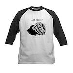 Got Boost? - Turbo - Kids Baseball Jersey