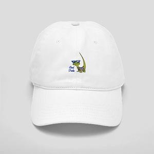 Cool Dude Lizard Cap
