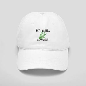 Eat ... Sleep ... ASPARAGUS Cap