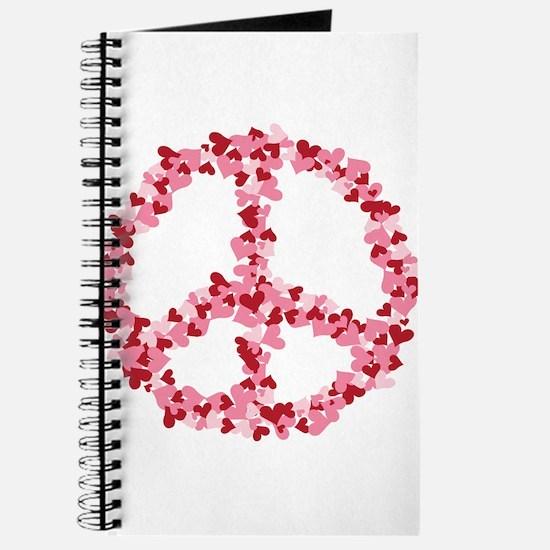 Unique Romantic valentine%27s day Journal