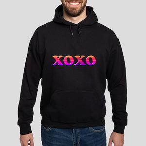 XOXO Hoodie (dark)
