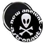 New Ancient Astronauts Magnet