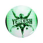 """Yerkish 3.5"""" Button"""