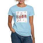 """""""Musical Kim Jong Kook"""" Women's Light T-Shirt"""