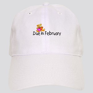 Due In February Cap