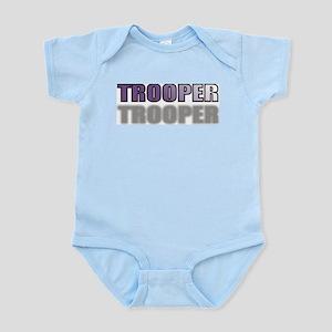 TROOPER Infant Creeper