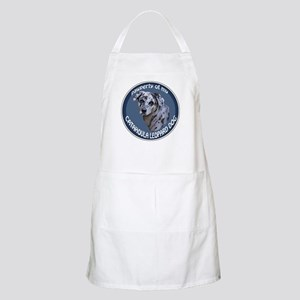 catahoula pawperty BBQ Apron