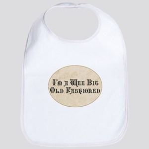 Old Fashioned Bib
