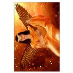 Angel 209 : Large Poster 23x35