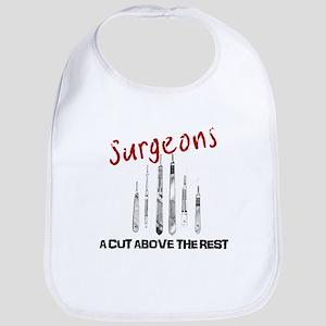 Surgeons Bib