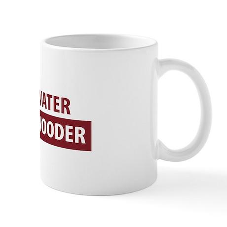 Drink Wooder Mug