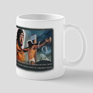 ART4GOD Mug