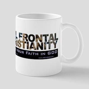 ART for GOD Mug