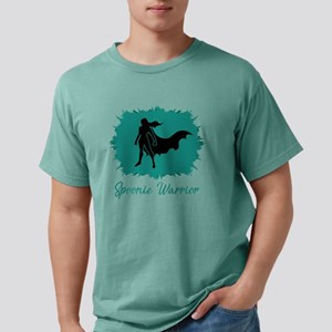 Spoonie Warrior Logo T-Shirt