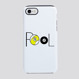 Word Pool iPhone 8/7 Tough Case
