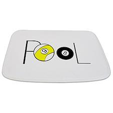 Word Pool Bathmat