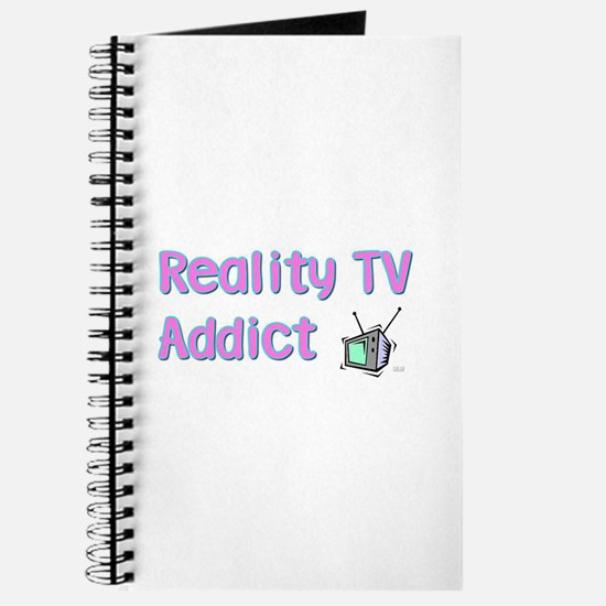 Reality shows Journal
