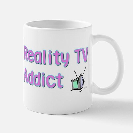 realitytv1 Mugs