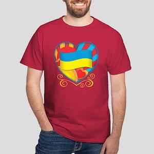 Ukrainian Dark T-Shirt