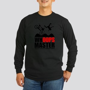 Whoops Master Long Sleeve T-Shirt