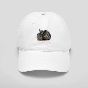 Everybunny needs somebunny Cap