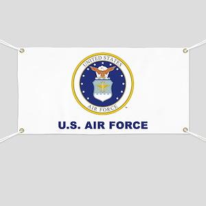 U.S. Air Force Banner